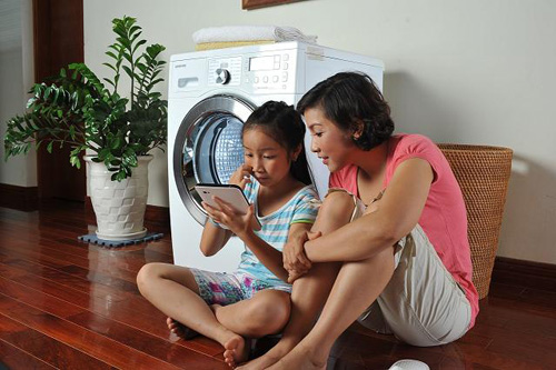 Cách xử lí máy giặt Samsung không lên nguồn từ chuyên gia