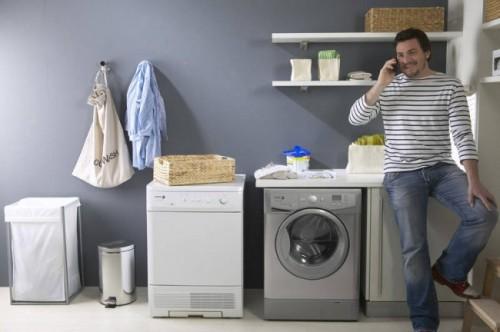 Cách khắc phục máy giặt Samsung không vắt được hiệu quả