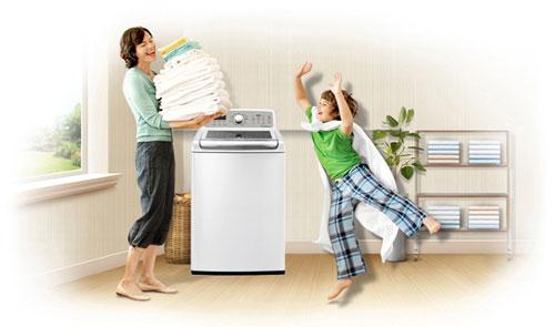 Sửa máy giặt Samsung quận 2 uy tín chất lượng hàng đầu